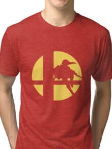 Link - Super Smash Bros. Tri-blend T-Shirt