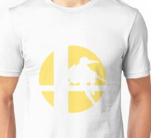 Link - Super Smash Bros. Unisex T-Shirt