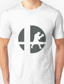 Little Mac - Super Smash Bros. T-Shirt