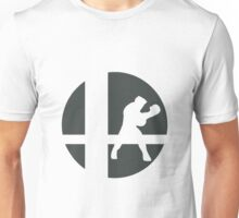 Little Mac - Super Smash Bros. Unisex T-Shirt