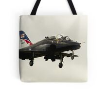 Fly Navy Hawk Tote Bag