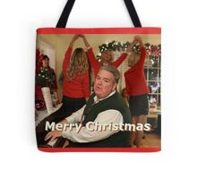 Gergich Christmas Tote Bag