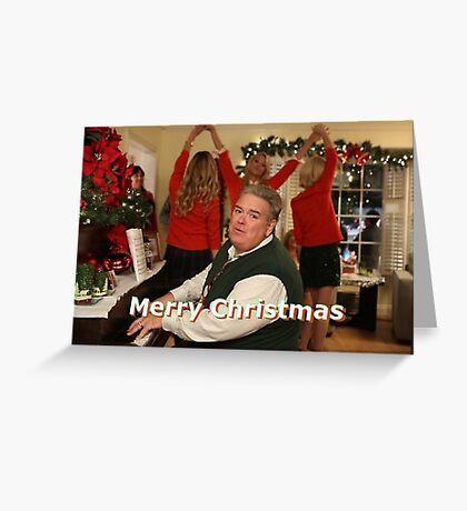 Gergich Christmas Greeting Card