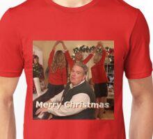 Gergich Christmas Unisex T-Shirt