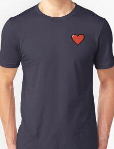 Undertale Soul Red T-Shirt