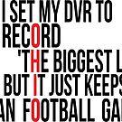 Ohio Football by ChiChiDesigns