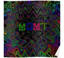 Original MGMT Poster