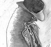 Detective by RoryMackenzie