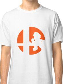 Mario - Super Smash Bros. Classic T-Shirt