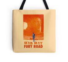 Mad Max: Fury Road Tote Bag