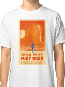 Mad Max: Fury Road Classic T-Shirt