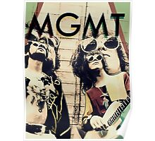 MGMT #4 Poster