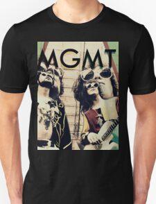 MGMT #4 Unisex T-Shirt