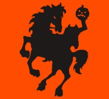 Headless Horseman  by Mechan1cal5hdws