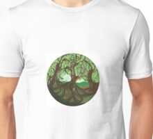 The Tree. Unisex T-Shirt