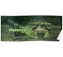 Harry Potter 6 Poster