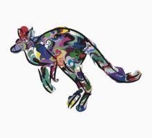 Kangaroo 2 Kids Clothes