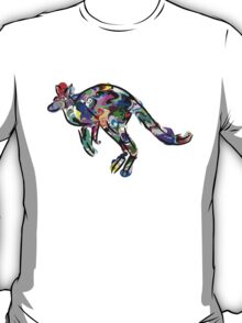 Kangaroo 2 T-Shirt