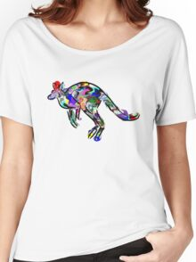 Kangaroo 2 Women's Relaxed Fit T-Shirt