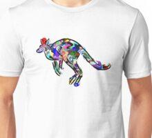 Kangaroo 2 Unisex T-Shirt