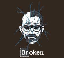 Broken by mikehandyart