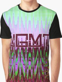 Original MGMT #2 Graphic T-Shirt