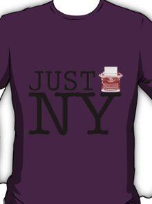 Just NY T-Shirt