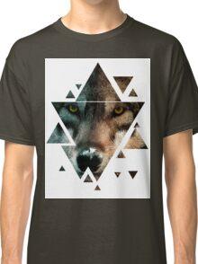Animal Art - Wolf Classic T-Shirt