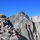 Highwood panorama II by zumi