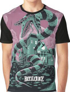 Beetlejuice Graphic T-Shirt