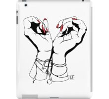 Prisoner to the Music iPad Case/Skin