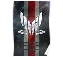 N7 Spectre Poster