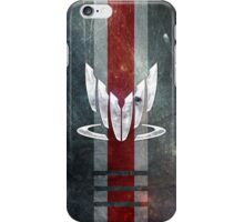 N7 Spectre iPhone Case/Skin