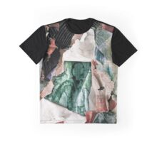 Slender Scraps Graphic T-Shirt
