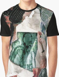 Slender Scraps Graphic T-Shirt