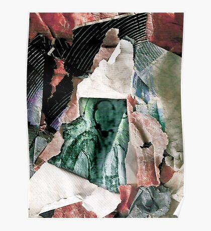 Slender Scraps Poster