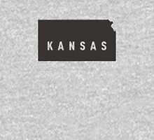Kansas - My home state Unisex T-Shirt