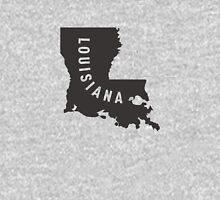 Louisiana - My home state Unisex T-Shirt
