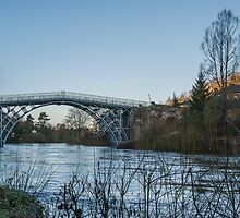 Ironbridge by John Hallett