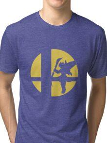 Pit - Super Smash Bros. Tri-blend T-Shirt