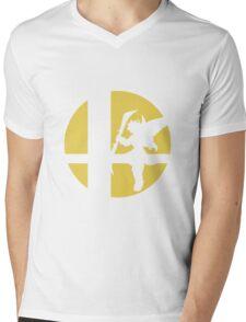 Pit - Super Smash Bros. Mens V-Neck T-Shirt