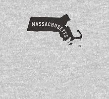 Massachusetts - My home state Unisex T-Shirt