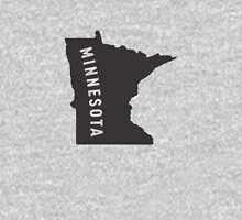 Minnesota - My home state Unisex T-Shirt