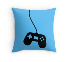 VideoGame Control  Throw Pillow