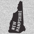 New Hampshire - My home state by homestates