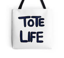 Tote life ( We Bare Bears ) Tote Bag