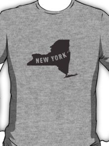 New York - My home state T-Shirt