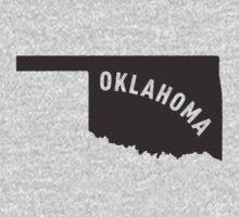 Oklahoma - My home state by homestates