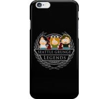 Nirvana iPhone Case/Skin