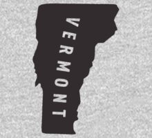 Vermont - My home state by homestates